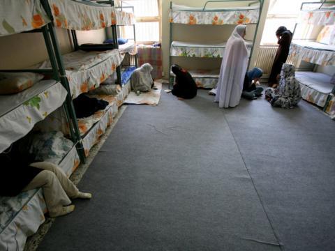 cárcel teherán