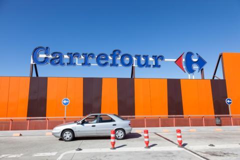 Carrefour Centro Comercial