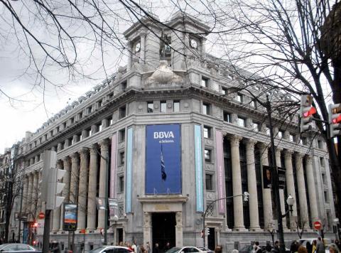Bancos mas valorados bolsa europea