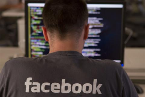 Desarrollador de Facebook