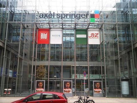 Datos  Axel Springer 2017