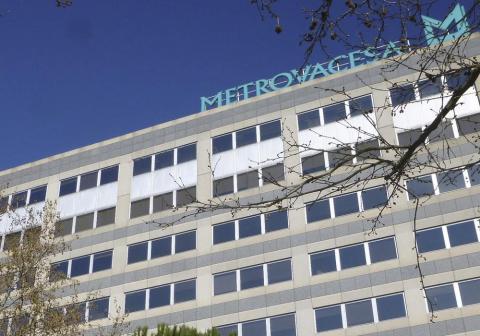 Edificio de Metrovacesa