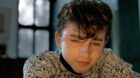 Timothée Chalamet podría llegar a ser la persona más joven en ganar el Oscar al mejor actor, en caso de resultar victorioso.