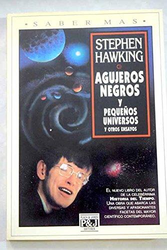 Mejores libros de Stephen Hawking