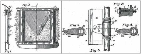 Hoy día el limpiaparabrisas ha evolucionado poco desde el invento de Mary Anderson.