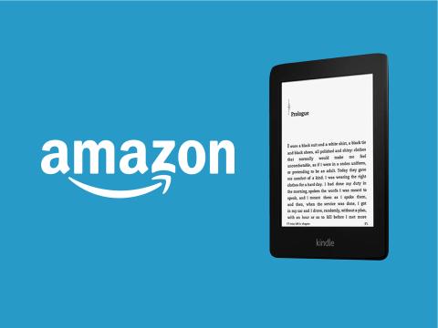 Cómo Amazon escogió su nombre