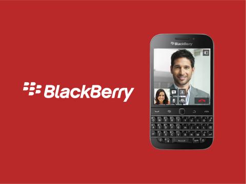 Cómo Blackberry tomó su nombre