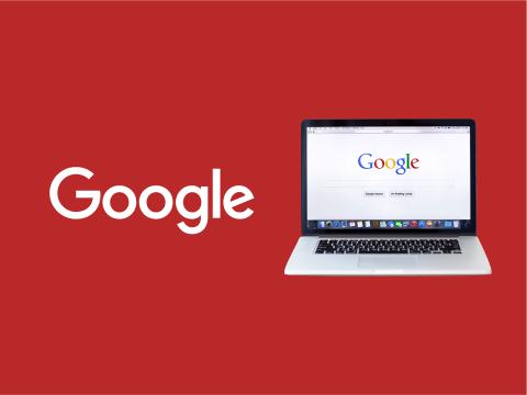 Cómo Google toma su nombre