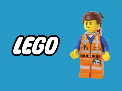 Cómo Lego escogió su nombre
