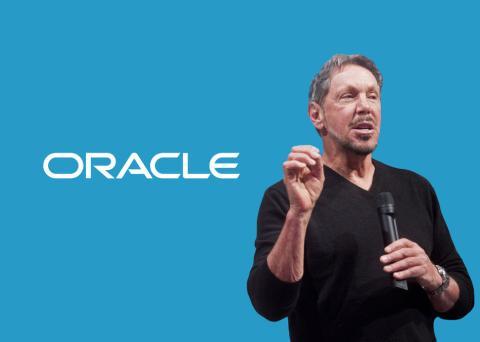 Cómo Oracle tomó su nombre
