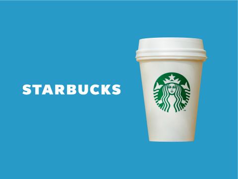 Cómo Starbucks toma su nombre