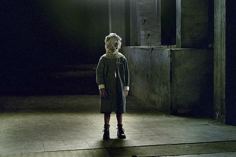 El orfanato, la película