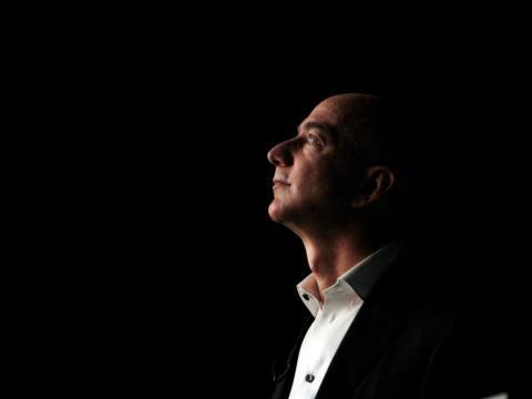 Cómo Jeff Bezos hizo su fortuna