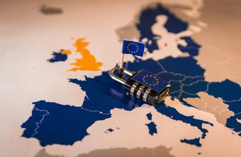 Protección de datos Europa