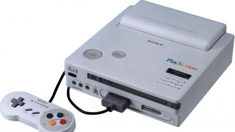 Proyecto cancelado: Consola híbrida con Nintendo