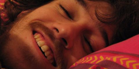Lo que la gente con éxito hace antes de dormir