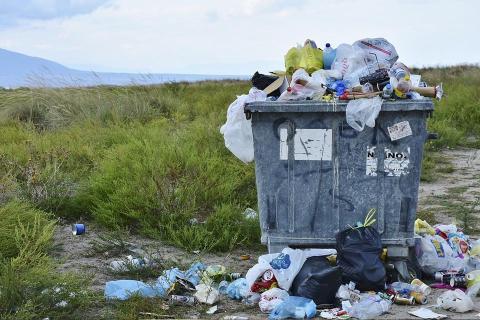 Reciclaje, cambio climático