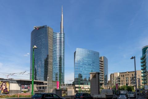 Sede Unicredit