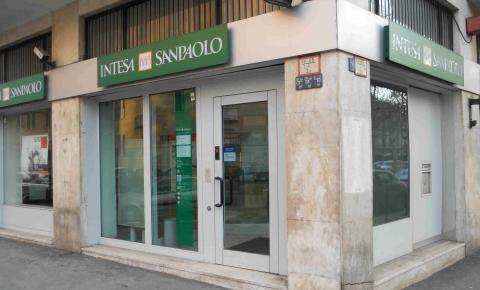 Sucursal banco italiano
