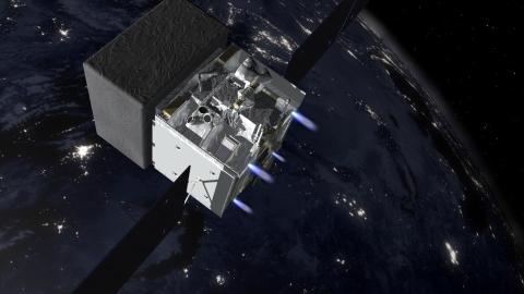 telescopio Fermi