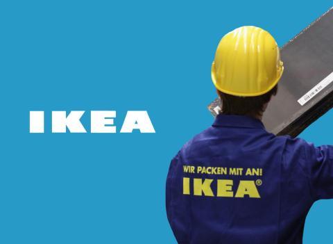 Cómo Ikea escogió su nombre