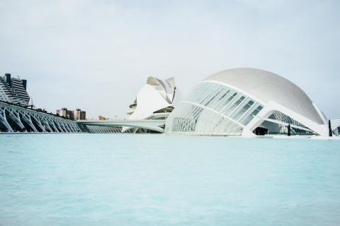 Las ciudades mediterráneas les encantan