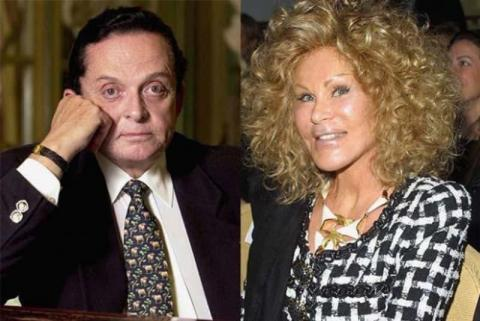 1. Alec Wildenstein and Jocelyn Wildenstein, 1999 — $3.8 billion