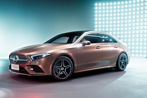 13 coches que no podemos esperar a ver en el Salón del Automóvil de Pekín