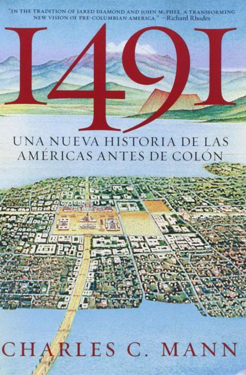 1491 Libro