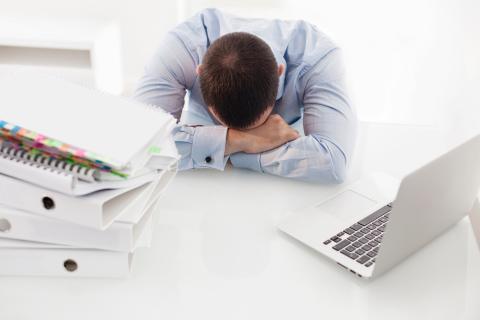Así afecta el estrés a la salud de tu cuerpo