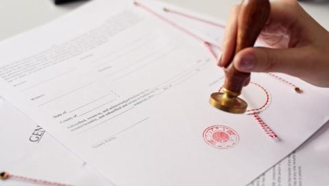 Cómo obtener un certificado de Hacienda por Internet