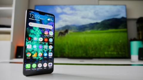 Huawei P20 Pro, análisis y opinión
