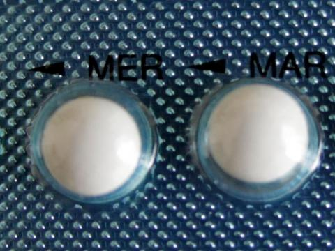 Birth control and estrogens