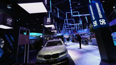 BMW Digital Day 2018