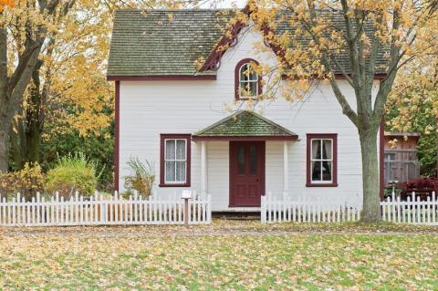Cómo funciona el Impuesto de Sucesiones al heredar una casa