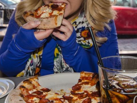 Tu dieta tiene un importante efecto sobre tu salud.