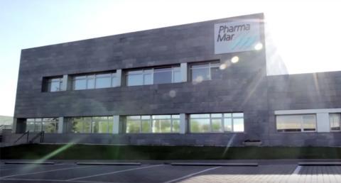 Edificio Pharmamar