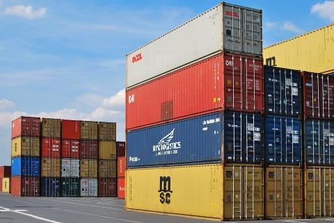 Exportaciones de productos