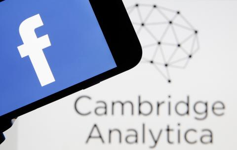 Facebook Cambridge Analytica