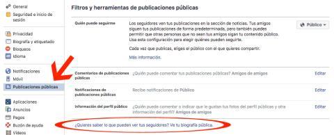 FB Posts Publicos
