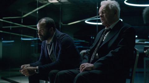 Ford y Bernard en la primera temporada