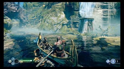 God of War review  13