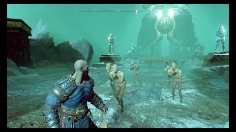 God of War review  17