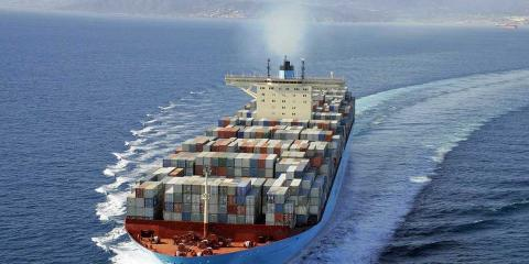 La guerra comercial entre China y EE.UU. podría producir un duro revés en el comercio internacional.