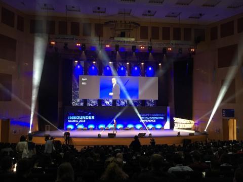 The Inbounder Global Conference 2018