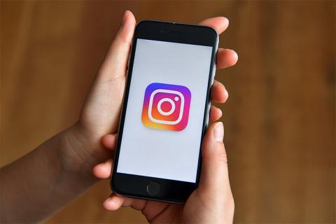 instagram permite descargar contenido