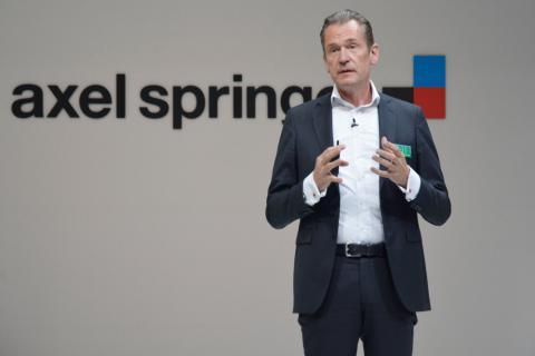 Dividendos Axel Springer