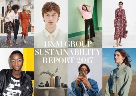 Moda sostenible de H&M