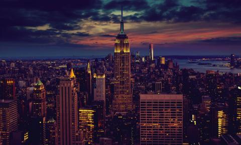 Nueva York y el Empire State