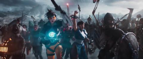 oasis, ready player one, pelicula